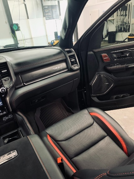 Used 2021 Ram Ram Pickup 1500 TRX for sale $110,555 at Platinum Chicago in Lake Bluff IL 60044 18