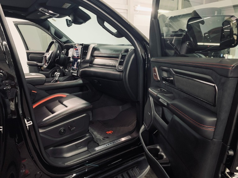 Used 2021 Ram Ram Pickup 1500 TRX for sale $110,555 at Platinum Chicago in Lake Bluff IL 60044 20