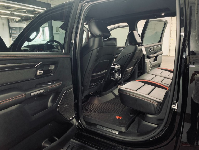 Used 2021 Ram Ram Pickup 1500 TRX for sale $110,555 at Platinum Chicago in Lake Bluff IL 60044 21
