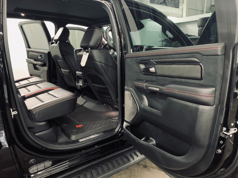 Used 2021 Ram Ram Pickup 1500 TRX for sale $110,555 at Platinum Chicago in Lake Bluff IL 60044 22