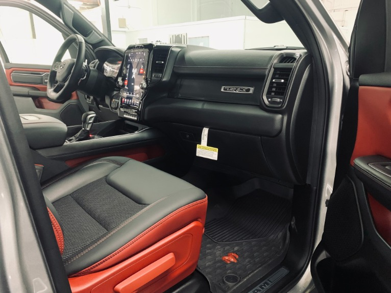 Used 2021 Ram Ram Pickup 1500 TRX for sale $99,555 at Platinum Chicago in Lake Bluff IL 60044 10