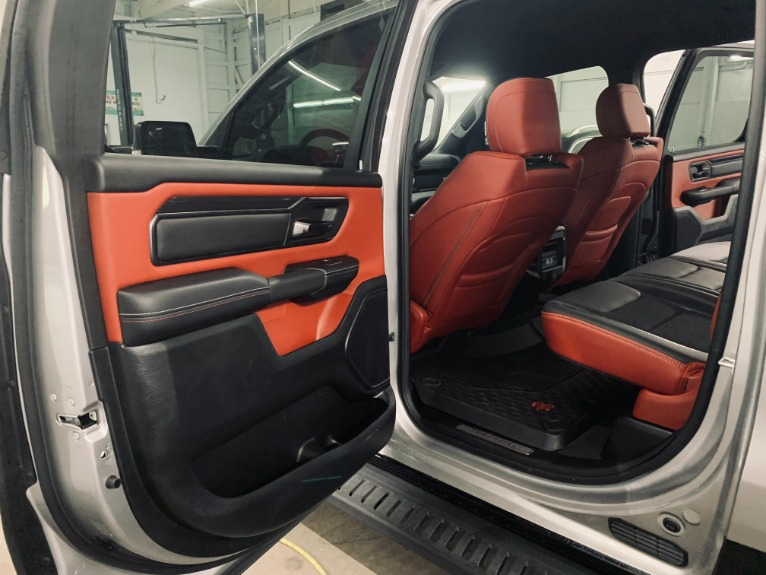 Used 2021 Ram Ram Pickup 1500 TRX for sale $99,555 at Platinum Chicago in Lake Bluff IL 60044 6
