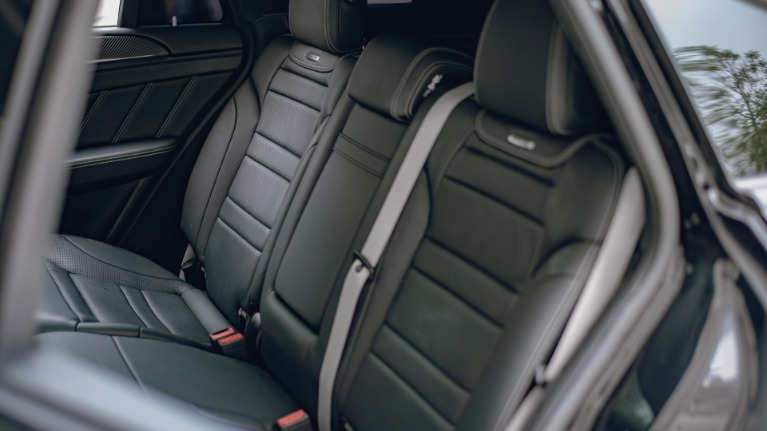 Used 2019 Mercedes-Benz GLE Class AMG GLE 63 for sale Call for price at Platinum Chicago in Lake Bluff IL 60044 6