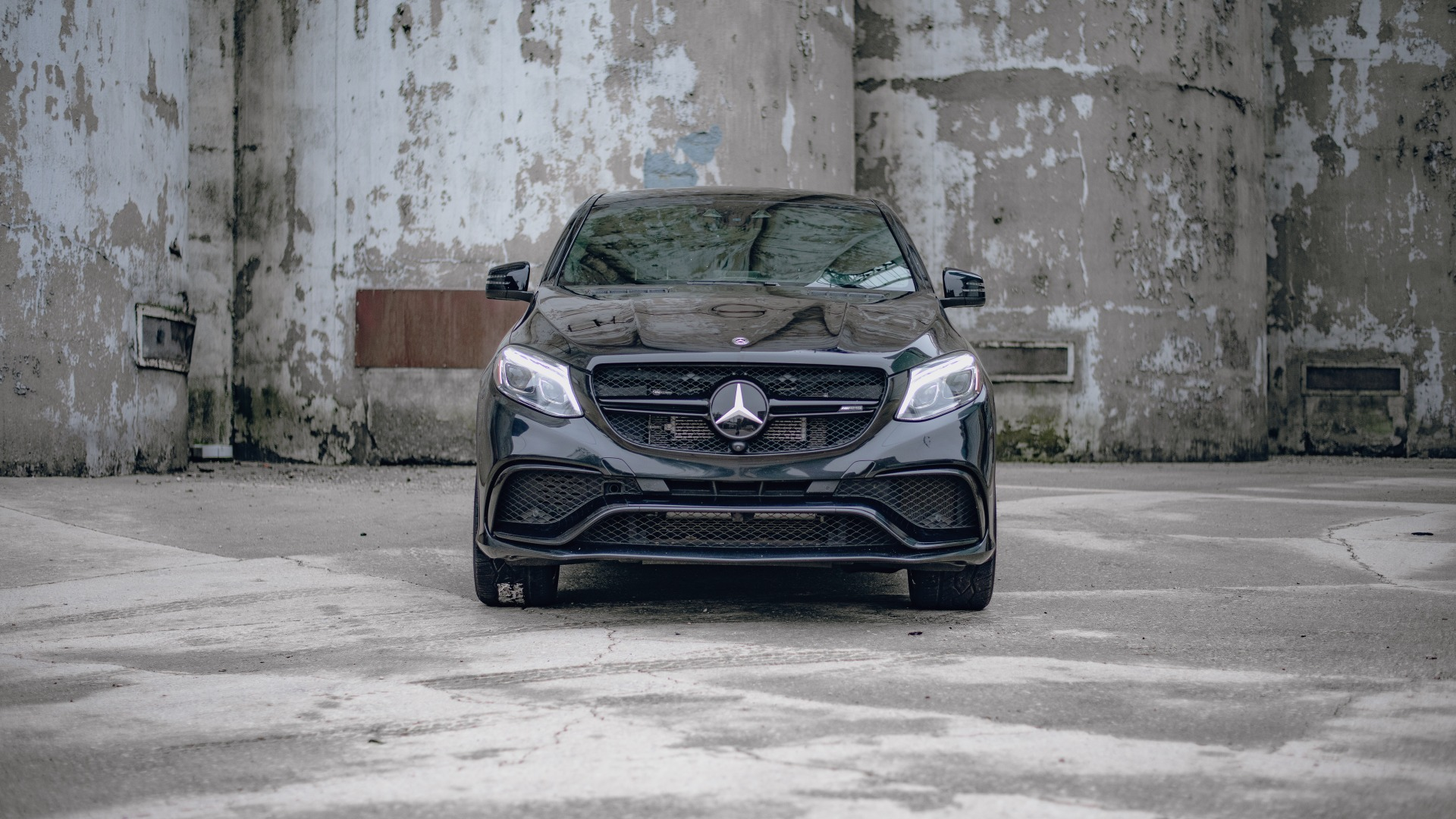 Used 2019 Mercedes-Benz GLE Class AMG GLE 63 for sale Call for price at Platinum Chicago in Lake Bluff IL 60044 1