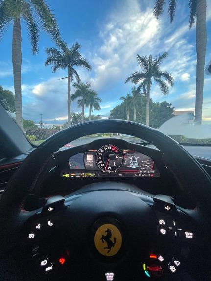 Used 2021 Ferrari SF90 Stradale for sale $999,995 at Platinum Chicago in Lake Bluff IL 60044 5